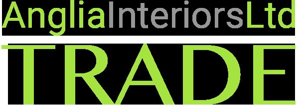 Angli Interiors trade logo